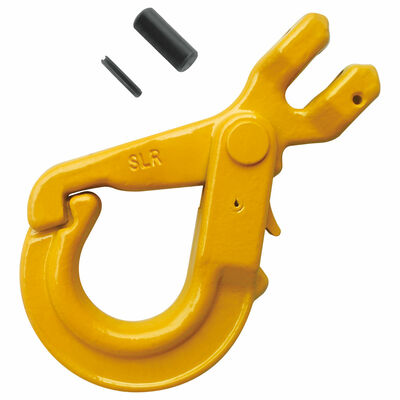 "1/2"" Grade 80 Clevis Self Locking Hook"