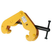 10 Ton Steel Lifting Beam Clamp