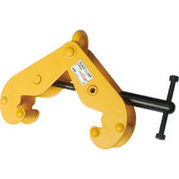 2 Ton Steel Lifting Beam Clamp with Eye