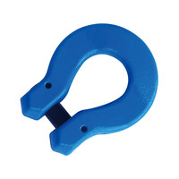 "3/8"" Omega Link Anchor Shackle Grade 100 Blue"